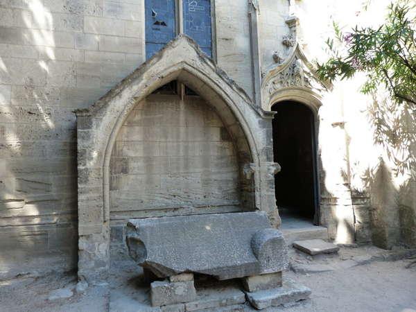 руины аббатства Монмажур15 (600x450, 48Kb)