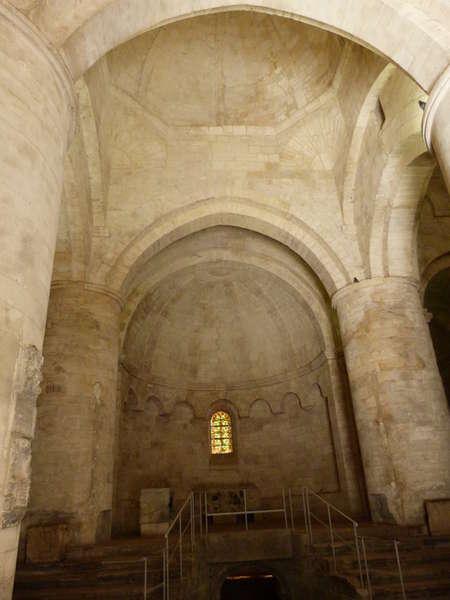 руины аббатства Монмажур18 (450x600, 35Kb)