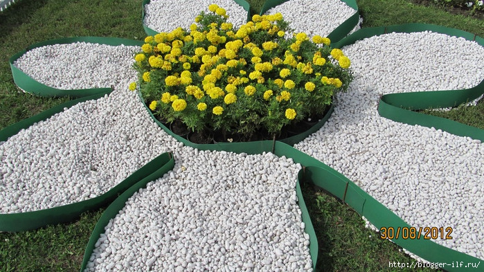 День Цветов 2012 Набережные Челны