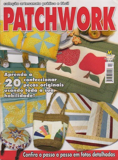 Patchwork - Artesanato pr?tico e f?cil 4 (378x512, 72Kb)