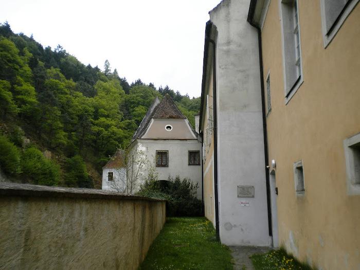 Замок Шаллабург (Schallaburg Castle) - прекрасный замок эпохи Возрождения. 11445