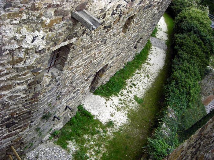 Замок Шаллабург (Schallaburg Castle) - прекрасный замок эпохи Возрождения. 27346