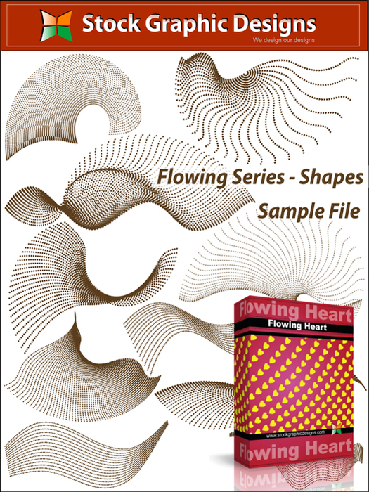 Flowing_Shapes_Sample (525x700, 453Kb)