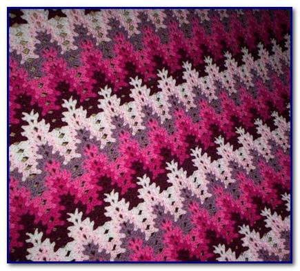 одной схемы вязания.