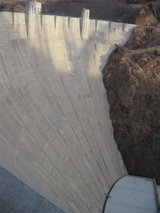 Плотина Гувера (Дамба Гувера) 66173