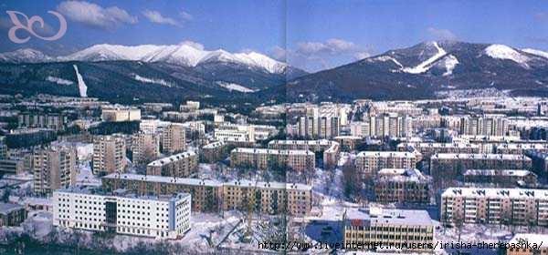 О городе Корсаков. В-третьих, информация о. Вот, нашел немного инфы