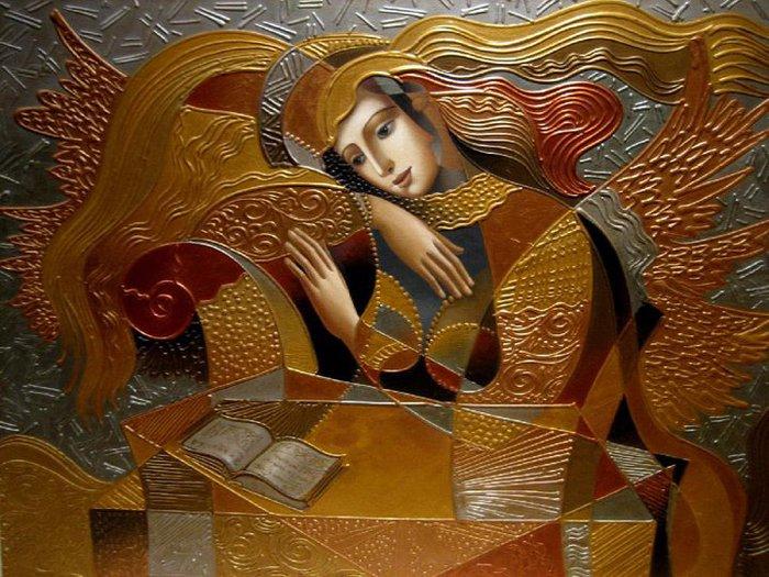 Carmen Angel of Knowledge - Oleg Zhivetin (700x525, 106Kb)