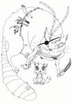 Превью котенок (494x700, 221Kb)