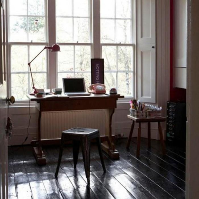 Оформляем рабочее место дома в винтажном стиле 8 (700x700, 91Kb)