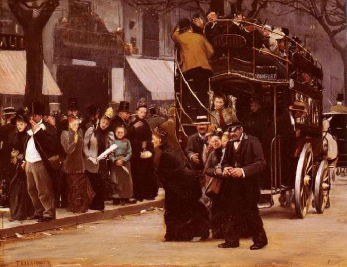 Theodor Axenowics - L'omnibus - (700x538, 63Kb)