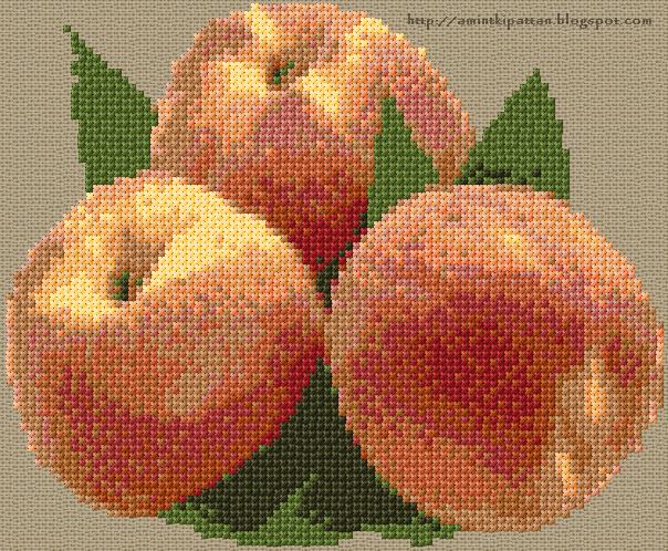 Őszibarackok - szimuláció (604x498, 61Kb)