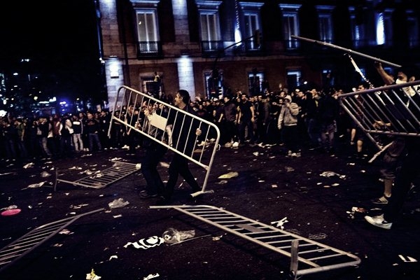 Демонстрации в Мадриде 25 сентября13 (600x400, 62Kb)