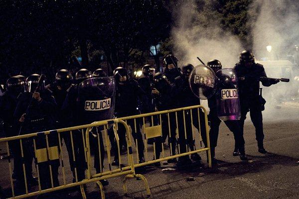 Демонстрации в Мадриде 25 сентября15 (600x400, 55Kb)