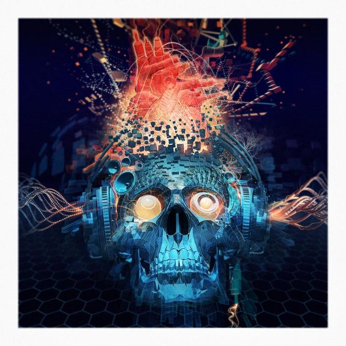 Психоделическое искусство художника Android Jones 4 (700x700, 172Kb)