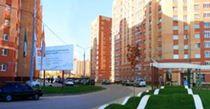Кирпично-монолитные здания
