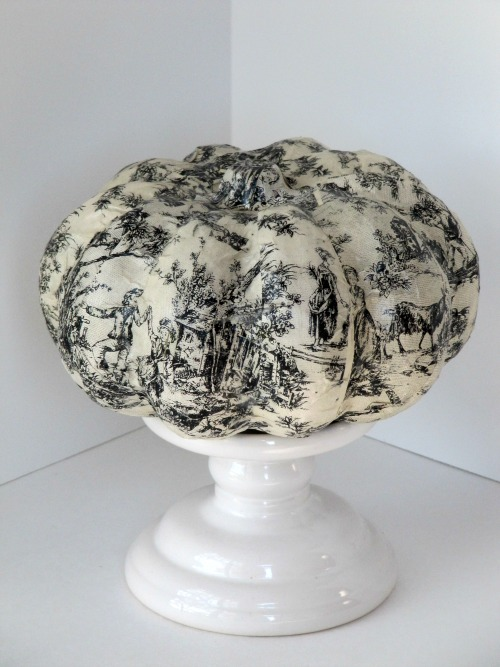 Decoupage Pumpkin 3 (500x667, 112Kb)
