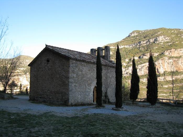Природный парк Сан Мигель дель Фай. 40840