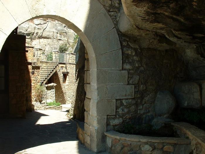 Природный парк Сан Мигель дель Фай. 98965