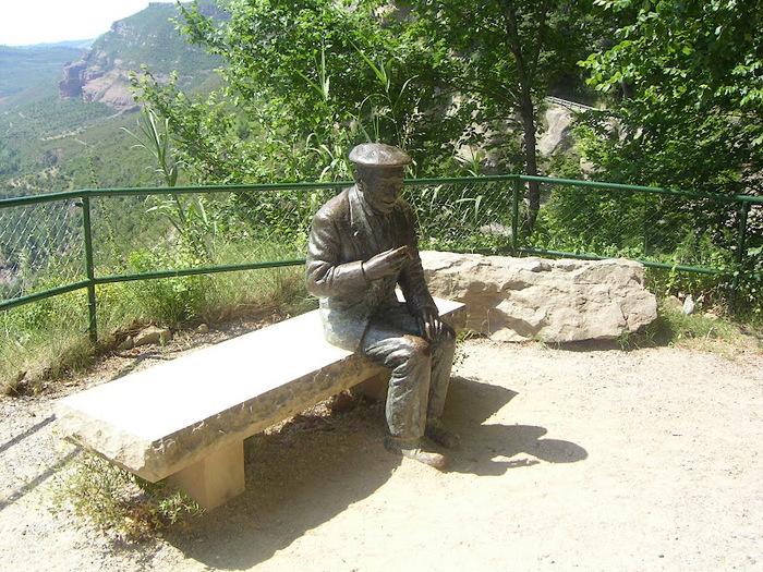 Природный парк Сан Мигель дель Фай. 70279