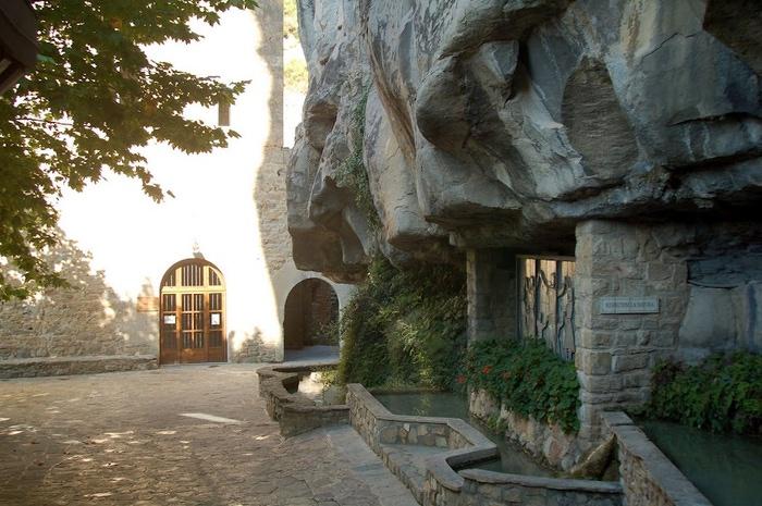Природный парк Сан Мигель дель Фай. 69434