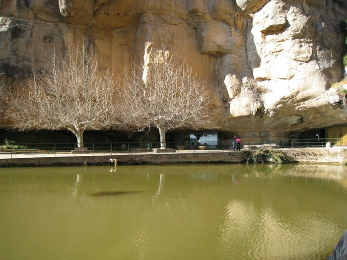 Природный парк Сан Мигель дель Фай. 57330