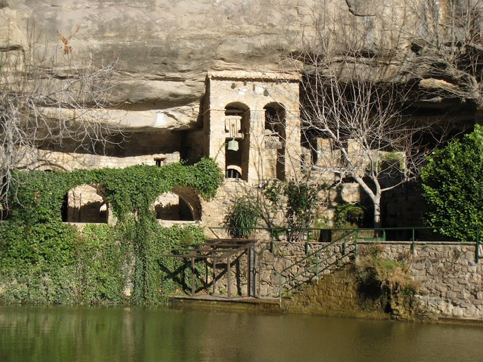 Природный парк Сан Мигель дель Фай. 24753