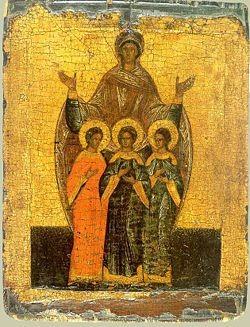 икона ВНЛ и матерь их София (250x327, 37Kb)