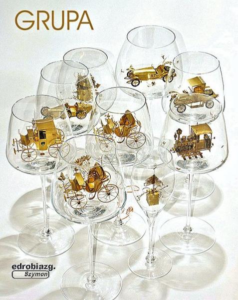 миниатюрные модели Шимон Клемек фото 11 (477x600, 279Kb)
