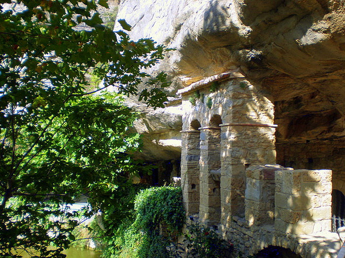 Природный парк Сан Мигель дель Фай. 88709