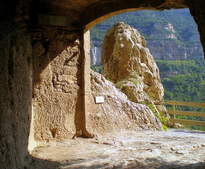 Природный парк Сан Мигель дель Фай. 35440
