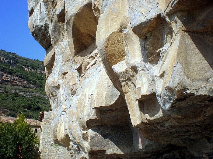 Природный парк Сан Мигель дель Фай. 97963