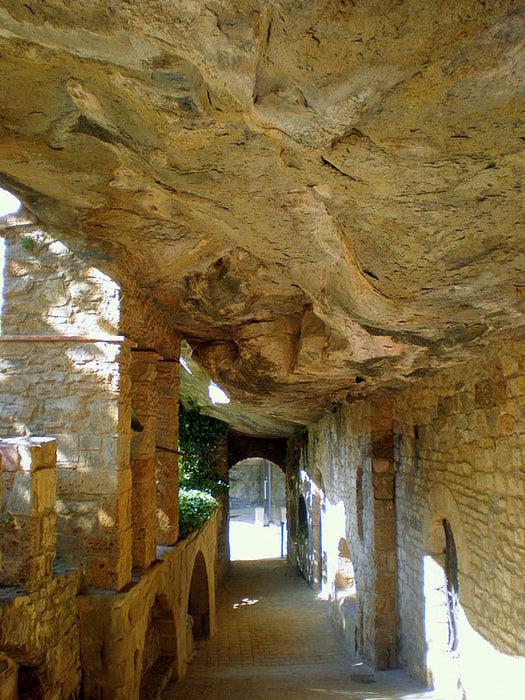 Природный парк Сан Мигель дель Фай. 12658