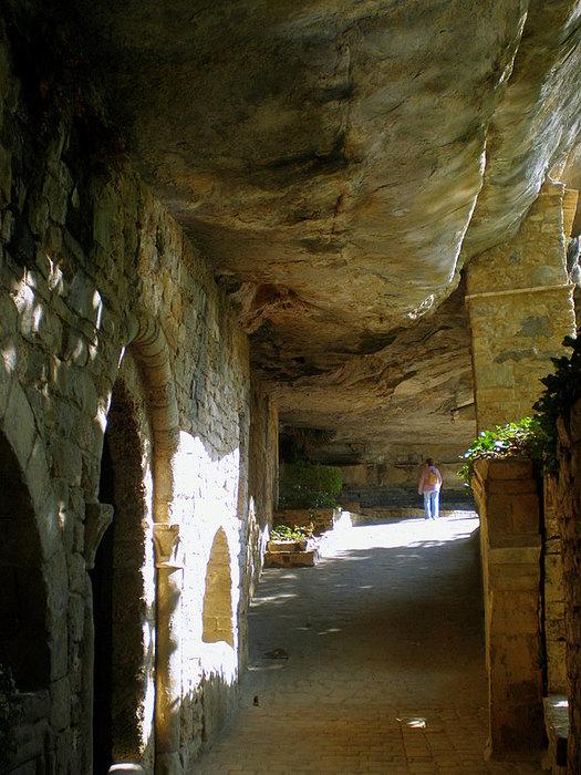 Природный парк Сан Мигель дель Фай. 85327
