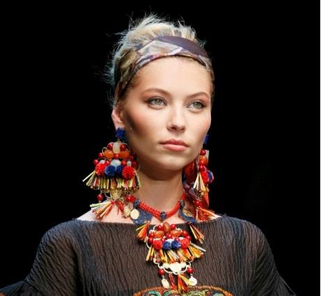 Парижская неделя моды весна лето 2013