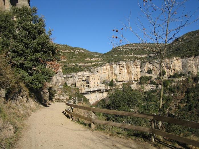 Природный парк Сан Мигель дель Фай. 76946