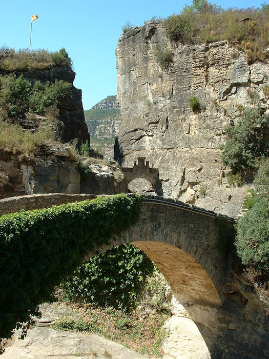 Природный парк Сан Мигель дель Фай. 45408