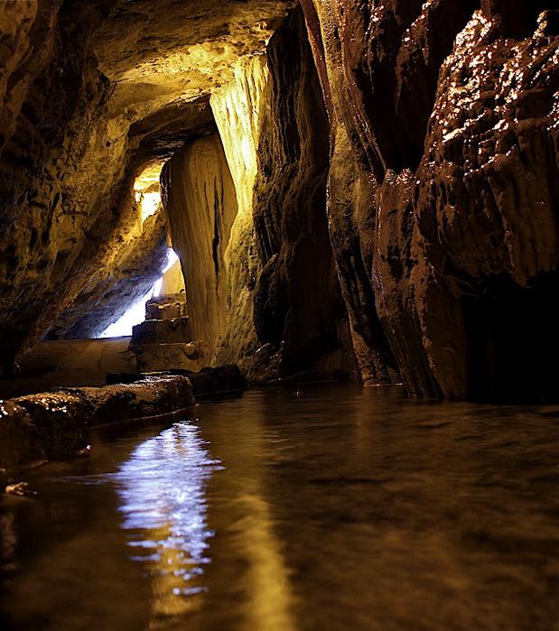 Природный парк Сан Мигель дель Фай. 73277