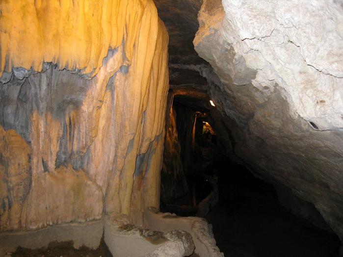Природный парк Сан Мигель дель Фай. 85247