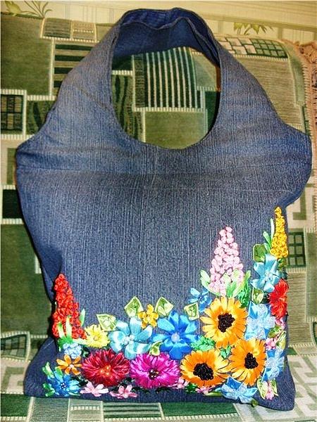 сумка з джинсу (450x600, 131Kb)