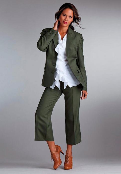 Лучшие женские брючные костюмы 2012 года 14 (486x700, 190Kb)
