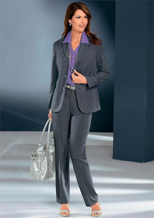 Лучшие женские брючные костюмы 2012 года 16 (494x700, 246Kb)