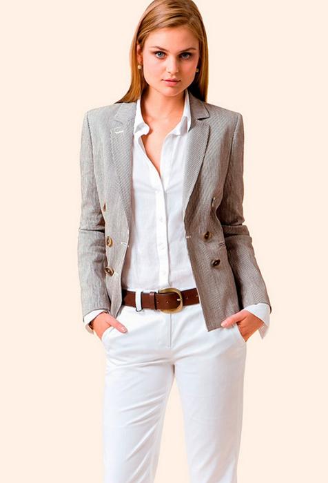 Лучшие женские брючные костюмы 2012 года 22 (476x700, 170Kb)