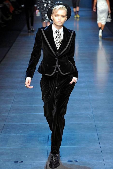 Лучшие женские брючные костюмы 2012 года 25 (467x700, 285Kb)