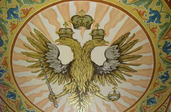 Дворец царя Алексея Михайловича в Коломенском12 (600x395, 75Kb)