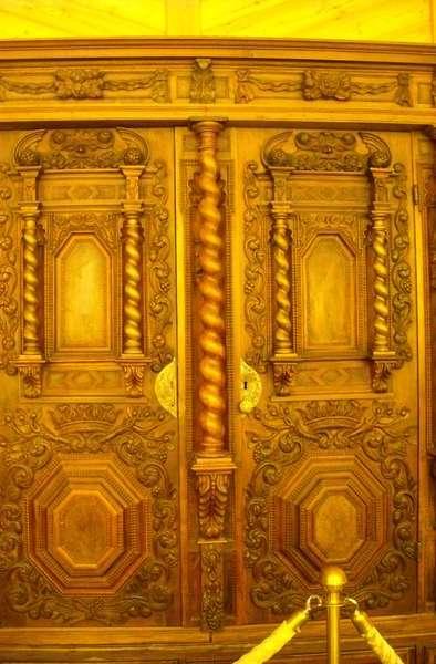 Дворец царя Алексея Михайловича в Коломенском14 (394x600, 72Kb)