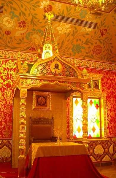 Дворец царя Алексея Михайловича в Коломенском16 (391x600, 73Kb)