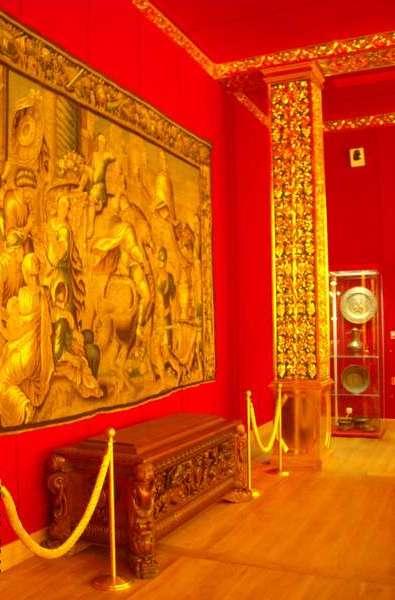 Дворец царя Алексея Михайловича в Коломенском18 (395x600, 65Kb)