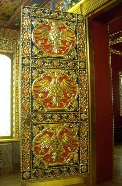Дворец царя Алексея Михайловича в Коломенском20 (396x600, 81Kb)