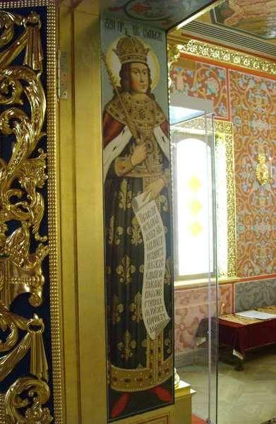 Дворец царя Алексея Михайловича в Коломенском23 (391x600, 71Kb)