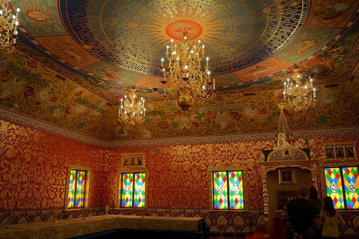 Дворец царя Алексея Михайловича в Коломенском26 (700x466, 151Kb)